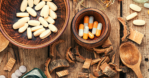 Everything about registering traditional herbal medicinal products