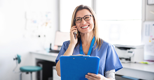 Advisory role and responsibilities of nurses in patient support programs (PSP)